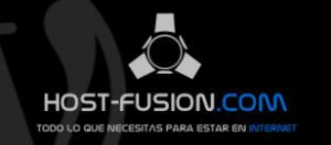 Hosting para WordPress host-fusion.com
