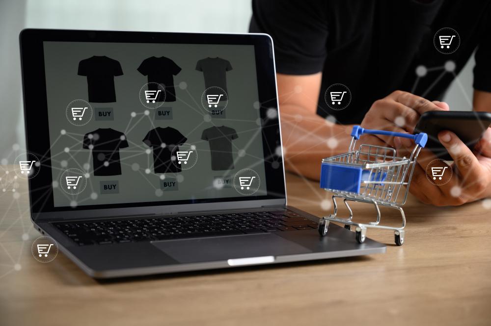 productos de e-commerce
