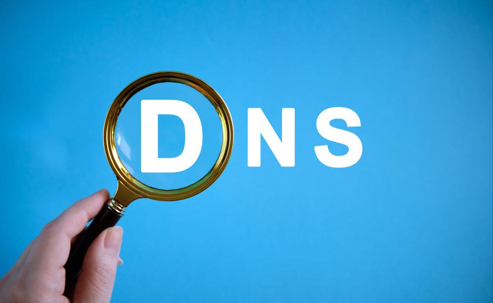 Problemas de DNS
